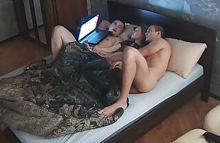 Adult Amateur Mmf Threesome Mistiness