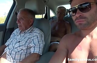 Fucked Up Upbringing Goes Whore Run after