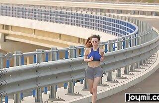 Joymii- cum after workout