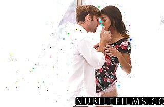 NubileFilms - Coarse blarney for exxxtra small neonate