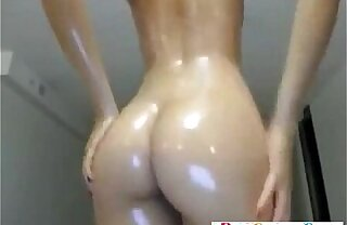 Nice Body Teen Show pussy fuked toy exceeding cam - www.DooCams.com (new)
