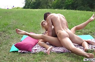 Hot triad group sex far four superhot chicks - XCZECH.com