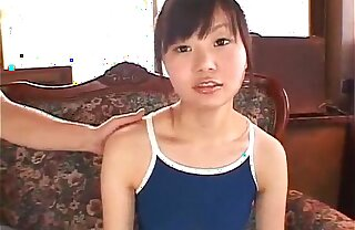 Hot Asian Schoolgirls and Cheerleaders 14
