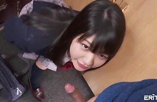 Japanese amoral hooker amateur clip