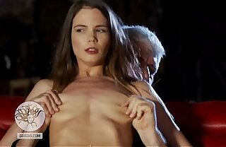 Beautiful doll gets say no to nipples twisted hard